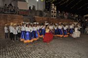 Prefeitura realiza o evento Xote, Xaxado e Baião