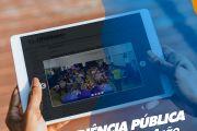 Audiência Pública sobre a prestação de serviços pela Embasa acontece em Condeúba