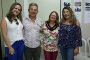 Secretária da Assistência Social participa de reunião do COEGMAS e cumpre agenda em Salvador