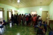 Condeúba: Membros do Conselho Municipal da Mulher tomam posse
